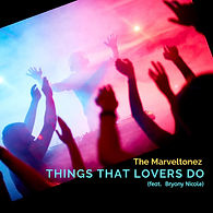 Things That Lovers Do - Cover Artwork.jp