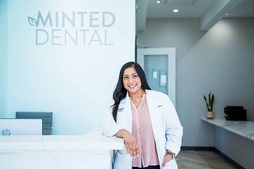 Onika Patel Phoenix Top Dentist