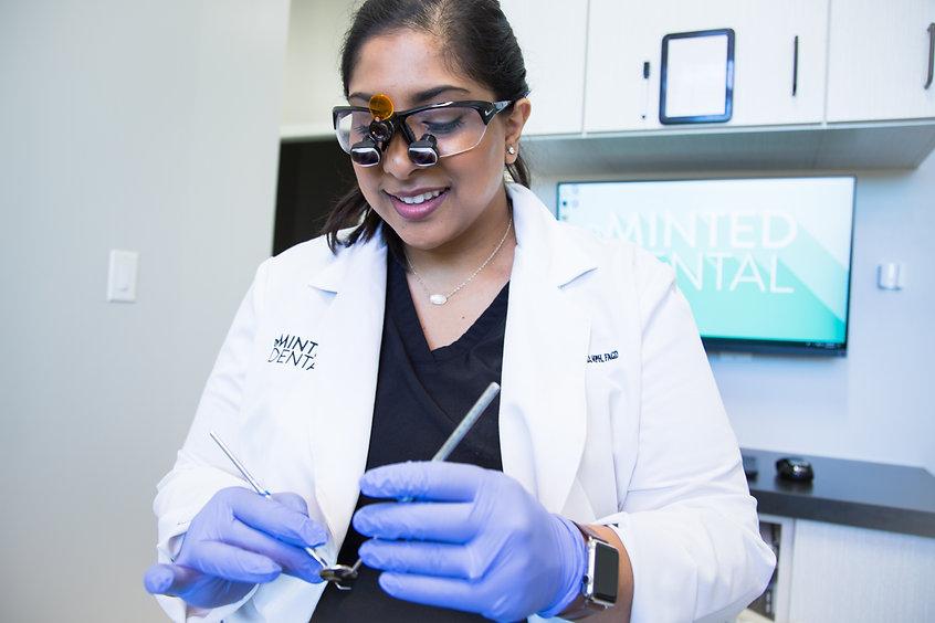 Onika Patel Phoenix Dentist 85050