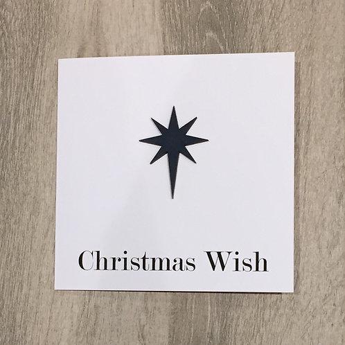 2020 Christmas Wish
