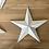 Thumbnail: Small Metal Star