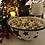 Thumbnail: Enamel Star Snack Bowl