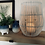 Thumbnail: White rattan lantern