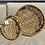 Thumbnail: Natural bamboo tray