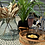 Thumbnail: Botanical table runner