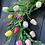 Thumbnail: Spring Tulip wreath