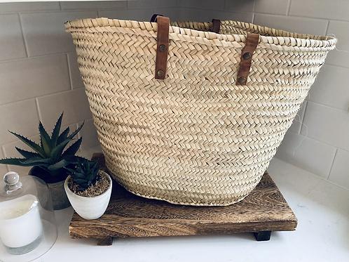 Large Shopper basket