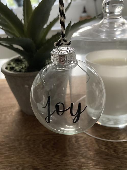 Joy Bauble