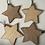 Thumbnail: Hanging solid star