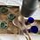 Thumbnail: Small herringbone tray