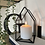 Thumbnail: Wire candleholder and candle