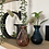 Thumbnail: Recycled pink bud vase