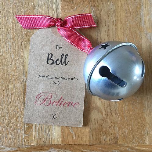 Believe bell