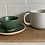 Thumbnail: White ceramic mug