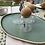 Thumbnail: Large cork ball vase