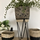 Thumbnail: Wire stand planter