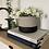 Thumbnail: Mini black planter