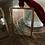 Thumbnail: 2x vintage frame tree decorations