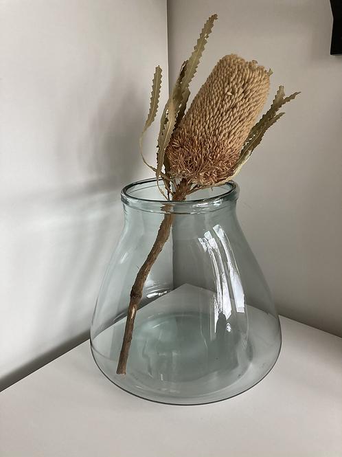 Tapered Eco Vase