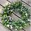 Thumbnail: White Berry Spring wreath