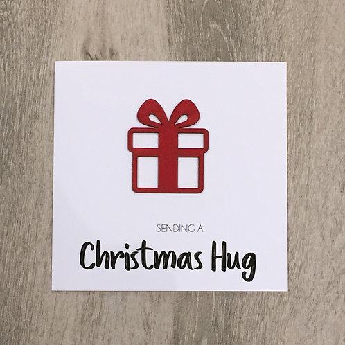 2020 Christmas Hug