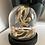 Thumbnail: Dried Brunia cloche vase