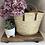 Thumbnail: Handmade Palm Leaf Bag