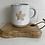 Thumbnail: Star ceramic mug
