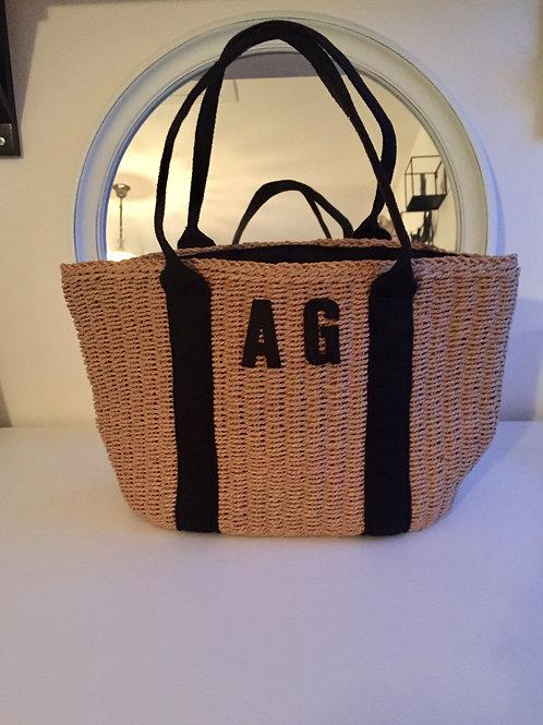 Initial bags- personalised
