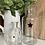 Thumbnail: Star bud vase - large