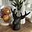 Thumbnail: Ceramic Stag