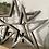 Thumbnail: Small hanging wooden star
