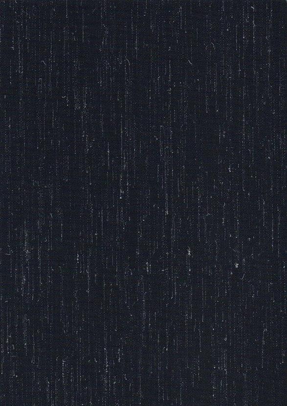 Tissu bleu rayures