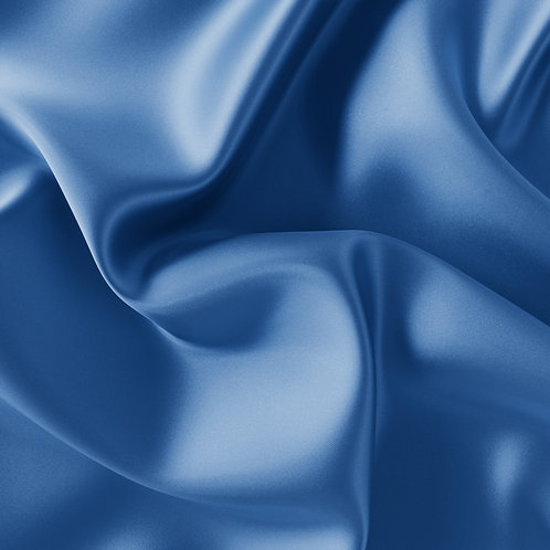 Doublure Bleu roy