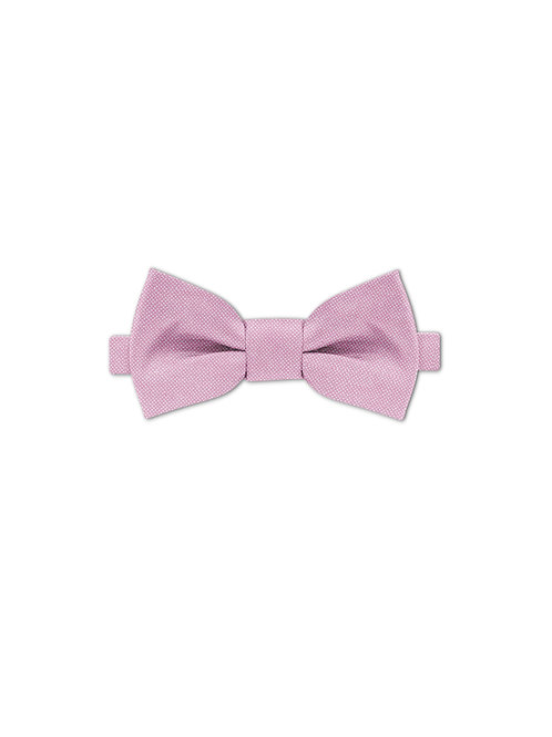 Noeud Papillon Oxford Rose