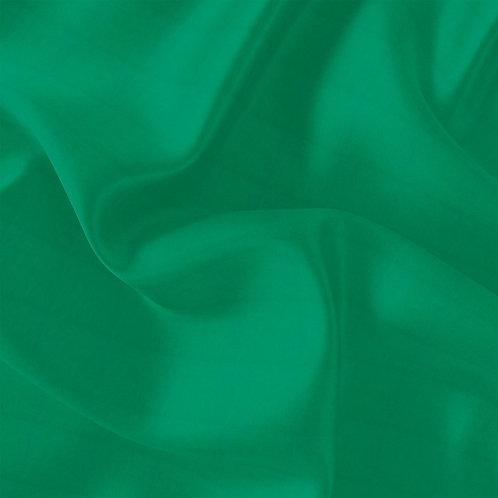 Doublure Coton Vert sapin