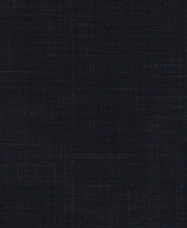Tissu noire motifs