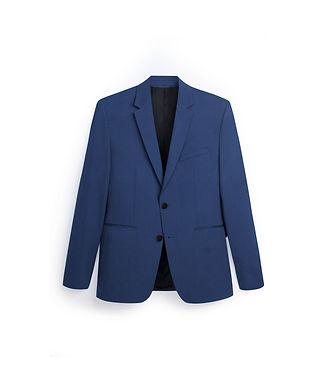 Étoffe Bleu Roi DHS098