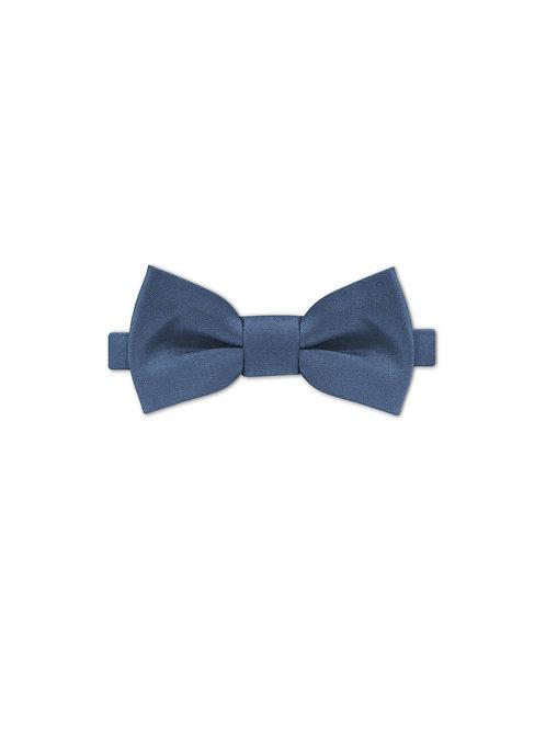 Noeud Papillon Bleu Azur
