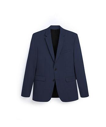 Étoffe Uni Bleu Clair BLK030