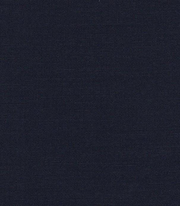 Étoffe bleu marine micro motifs