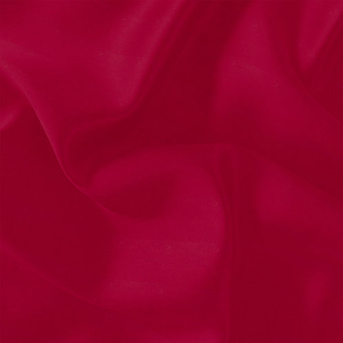 Doublure Coton Rouge cardinal