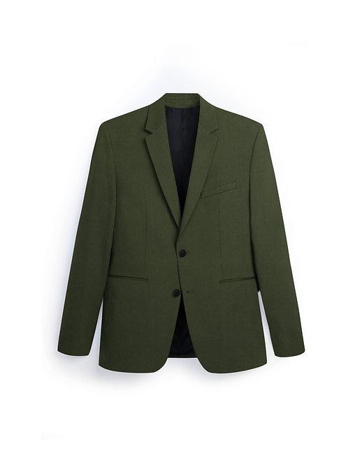 Étoffe Vert Kaki DHS109