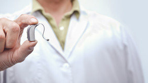 How long will it take to adjust to wearing hearing aids?