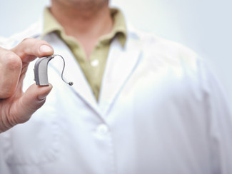 Have You Ever Wondered If You Need Hearing Aids?
