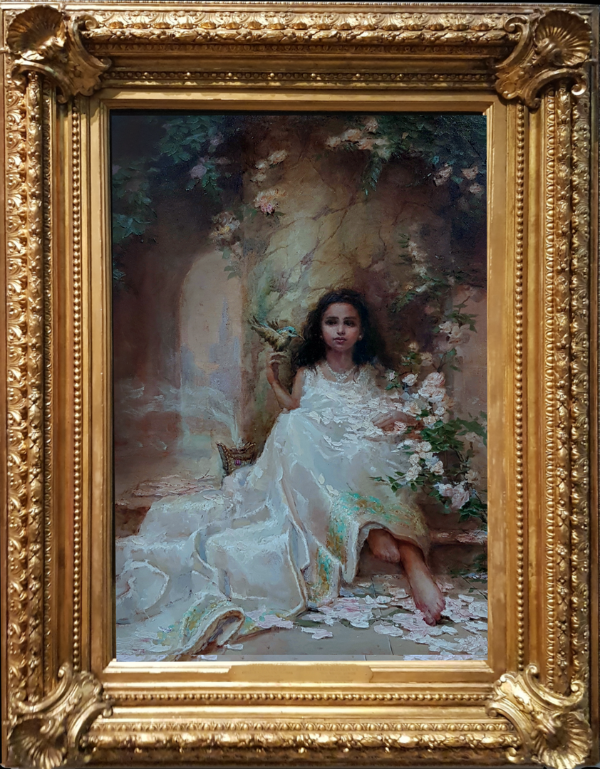 Princess of East ( Royal Private Collect