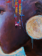 Afrikan girl