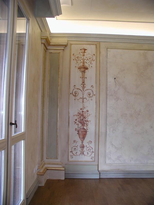 Wall Hand-Made décor