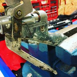 Graco IN LINE TEXSPRAY #reparatur