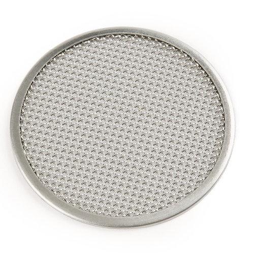 Filterscheibe D57; 0,8 grob; für Oberbehältergarnitur 5L
